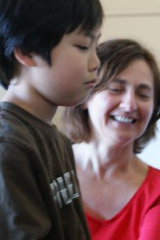 Agnes Miklos-Illes - Home Schoolers welcome